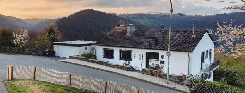 Vakantiehuis Dedenborn Simmerath Monschau, Eifel, Nord-Eifel,